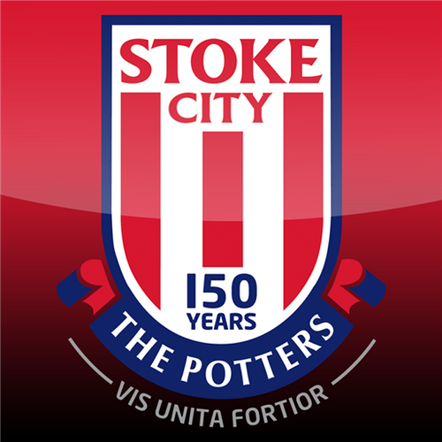 photo Wallpaper of OPublishing and Media Ltd-Stoke City Football Club Official Matchday Programme-