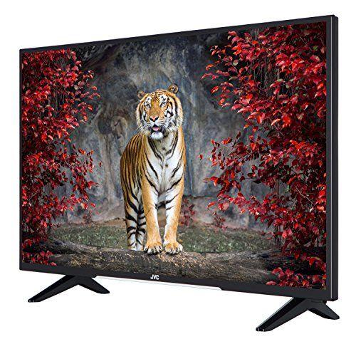 photo Wallpaper of JVC-JVC LT 40VF43A 102 Cm (40 Zoll) Fernseher (Full HD,-schwarz