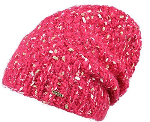 photo Wallpaper of Barts-Barts Kinder Beanie Kalix Meliert Logopatch 3057526 Confetti 55-Confetti
