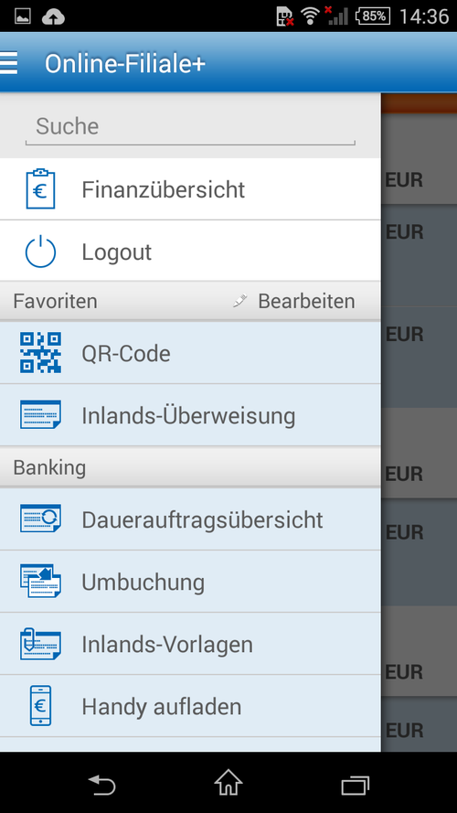 photo Wallpaper of GAD eG IT für Banken-Online Filiale+-