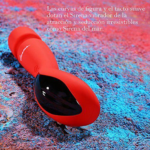 photo Wallpaper of Louviva-Masajeador, Louviva Masajeador Con 10 Modos Con 7 Luces De Multicolores, Recargable Por-