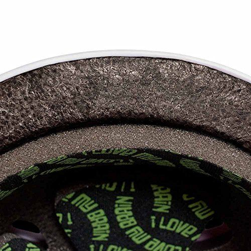 photo Wallpaper of Nutcase-Nutcase Gen3 Bike Und Skate Helm, Shark Skin Matt, L, NTG3 3001M-Shark Skin