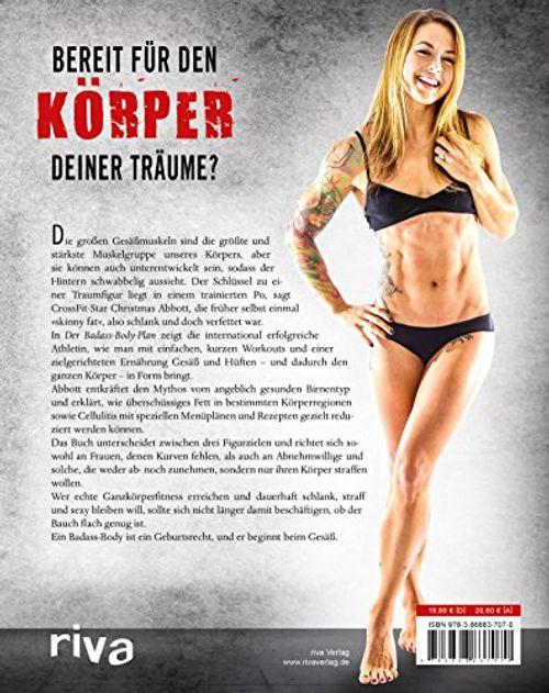 photo Wallpaper of Riva-Der Badass Body Plan--