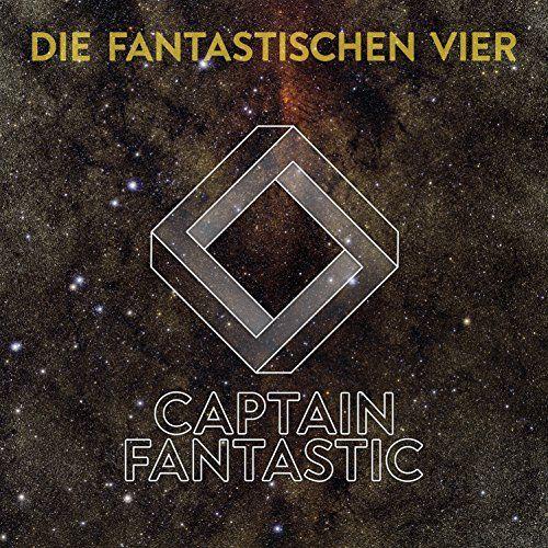 photo Wallpaper of Sony Music-Captain Fantastic [CD Im Digipack]-