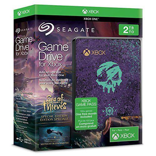 photo Wallpaper of Seagate-Seagate STEA2000411 Externe Tragbare Festplatte Für Xbox One Und 360 Game Drive Für Xbox,-violett
