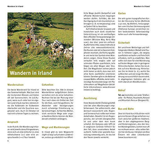photo Wallpaper of -DuMont Wanderführer Irland-