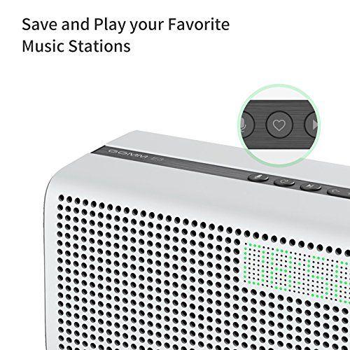 photo Wallpaper of GGMM-[Upgrade Version] GGMM E3 Multiroom Lautsprecher Mit Amazon Alexa Intergriert,-weiß