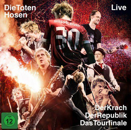 photo Wallpaper of -Die Toten Hosen Live: Der Krach Der Republik – Das Tourfinale-