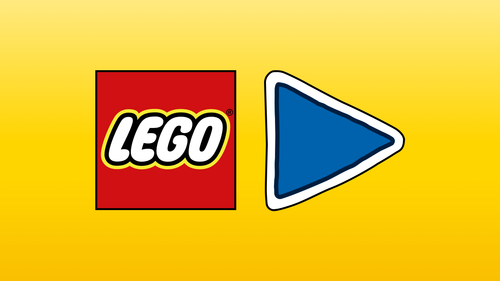 photo Wallpaper of LEGO System A/S-LEGO® TV-