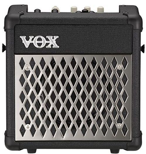 photo Wallpaper of Vox-VOX Mini5 Rhythm Gitarrencombo, 1x6,5
