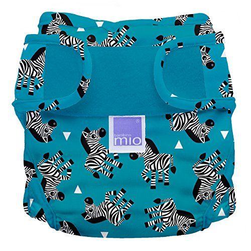 photo Wallpaper of Bambino Mio-Bambino Mio Miosoft   Cobertor De Pañal, Diseño Zebra Crossing,-paso de cebra