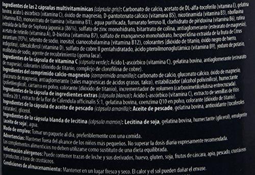 photo Wallpaper of Scitec Nutrition-Scitec, Complejo De Vitaminas Y Minerales, 279.5 Gr-NA
