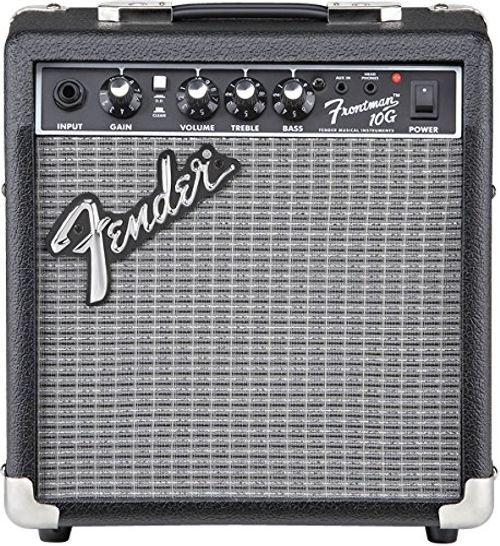 photo Wallpaper of Fender-Fender Frontman 10G-