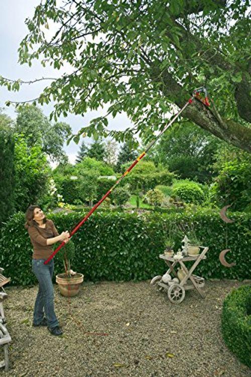 photo Wallpaper of WOLF-Garten-WOLF Garten Multi Star® Amboss Profi Baumschere RC VM; 7200000-