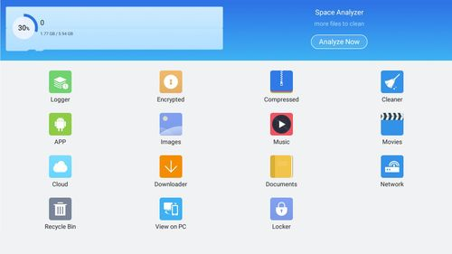 photo Wallpaper of ES Mobile-ES File Explorer-