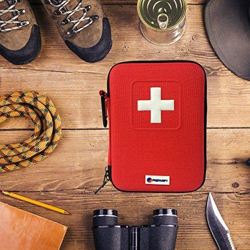 photo Wallpaper of Preparify-Botiquín Primeros Auxilios Con 150 Artículos Preparify – Para Emergencias En-