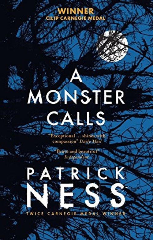 photo Wallpaper of Walker Books-A Monster Calls-