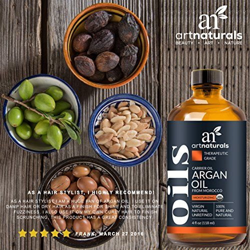 photo Wallpaper of Art Naturals-ArtNaturals USDA   Aceite De Argán Morrocano Orgánico Para El-Argan (Argania spinosa) Oil