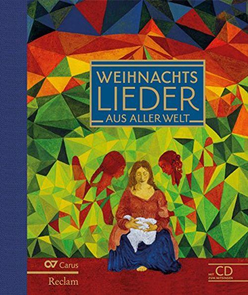 photo Wallpaper of -Liederbuch Kassette: Wiegenlieder, Kinderlieder, Weihnachtslieder-