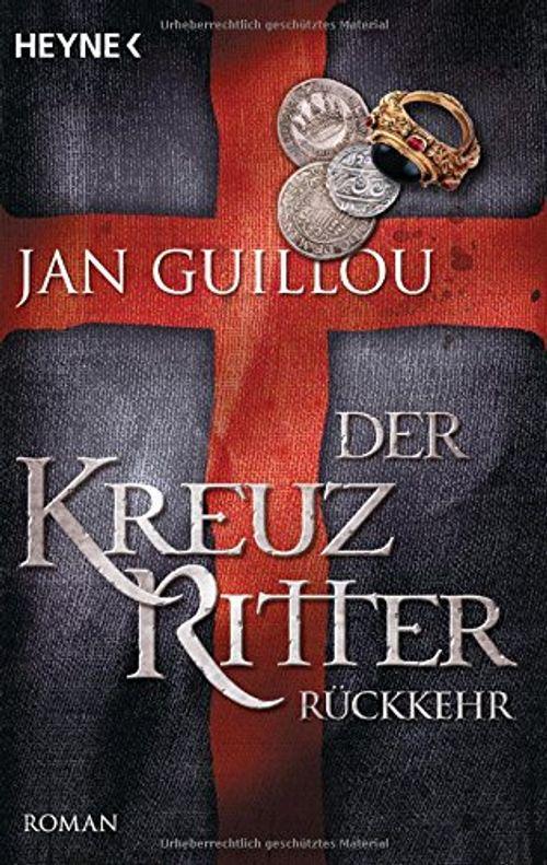 photo Wallpaper of -Der Kreuzritter   Rückkehr: Roman-