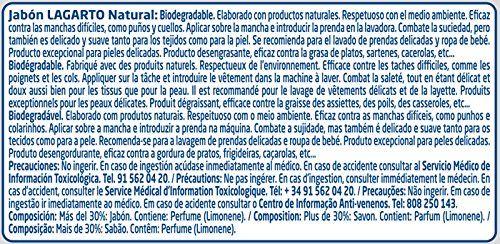 photo Wallpaper of Lagarto-Lagarto Jabón Natural   Paquete De 20 X 3 X 100-