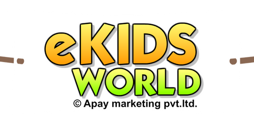 photo Wallpaper of Apay Marketing Private Limited-E Kids World   Kids Learning-