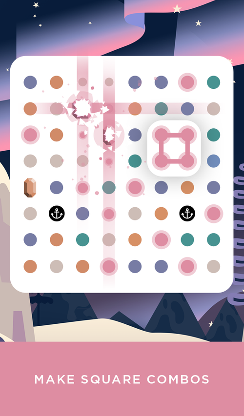 photo Wallpaper of Playdots Inc-Two Dots-