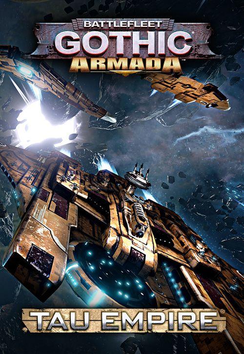 photo Wallpaper of Focus Home Interactive-Battlefleet Gothic Armada   Das Sternenreich Der Tau DLC [PC-