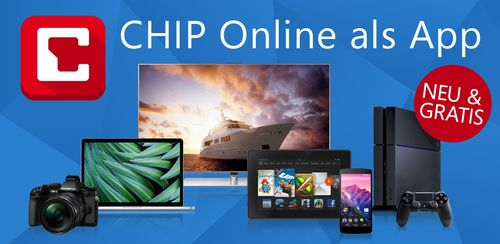 photo Wallpaper of CHIP Digital GmbH-CHIP Online-