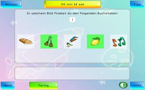 photo Wallpaper of magnussoft deutschland gmbh-Deutsch Grundschule 1.   4. Klasse   Erweiterte-