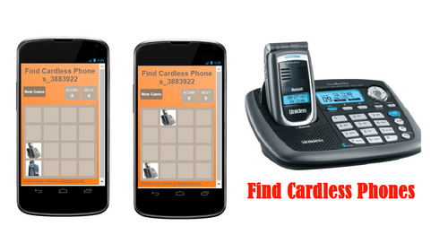 photo Wallpaper of SS App Tech-Find Cardless Phones-