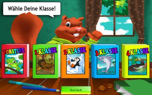 photo Wallpaper of magnussoft deutschland gmbh-Deutsch Grundschule 1.   4. Klasse   Erweiterte Version (inklusive Vorschulstufe)-