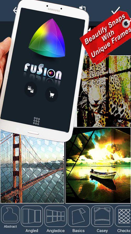 photo Wallpaper of Tech BLA Solutions Pvt. Ltd-Image Blender Fusion Free-