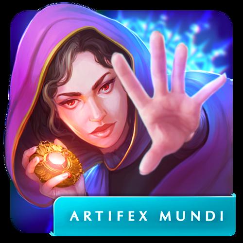 photo Wallpaper of Artifex Mundi-Demon Hunter 2: Neues Kapitel-