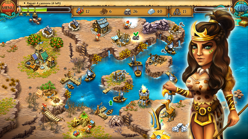 photo Wallpaper of Nordcurrent Ltd-Pirate Chronicles-
