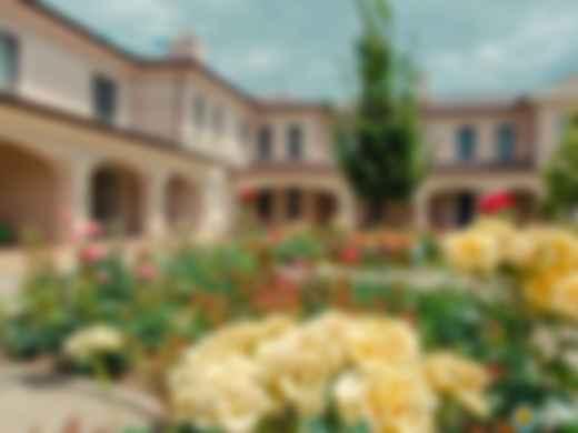 Таунхауси «Вілла Троянд». Фото: ЛУН