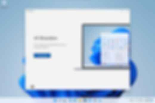 Стартовая страница. Фото: Microsoft