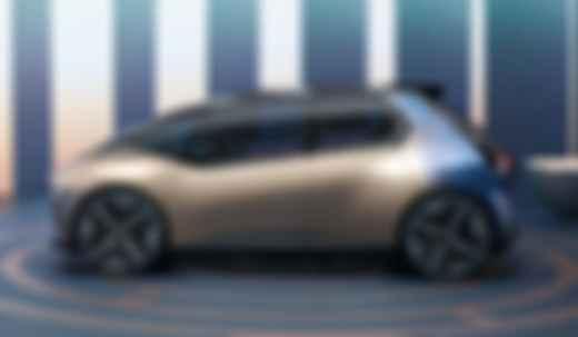 BMW i Vision Circular. Фото: BMW