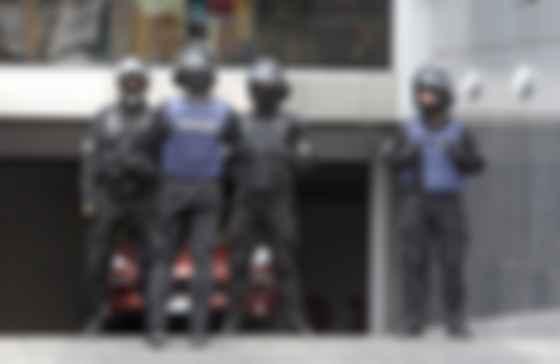 Правоохранители (фото: УНИАН)
