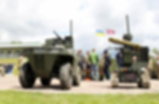 Армия Украины (фото: МО)
