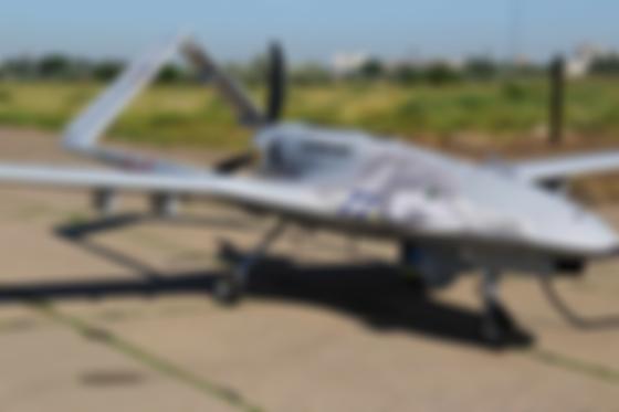 Военный самолет (фото: МО)