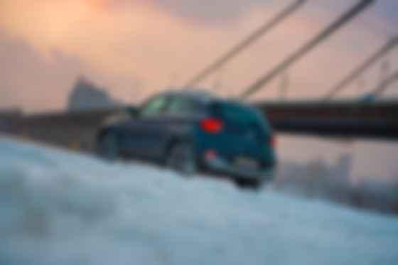 Тест-драйв Hyundai Venue. Фото: Александра Ершова