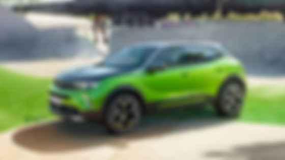 Фото: Opel