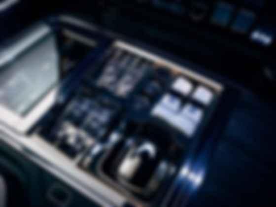 Вместо багажника — органайзер для пикника. Фото: Rolls-Royce