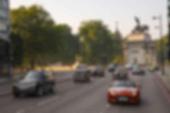 Автомобили, по которым можно изучать современную историю Великобритании. Фото: Jaguar Land Rover