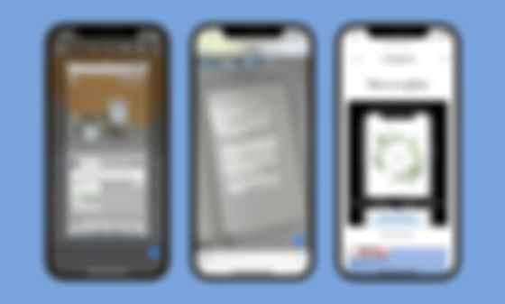 Обновление фото в iOS 15. Фото: Apple
