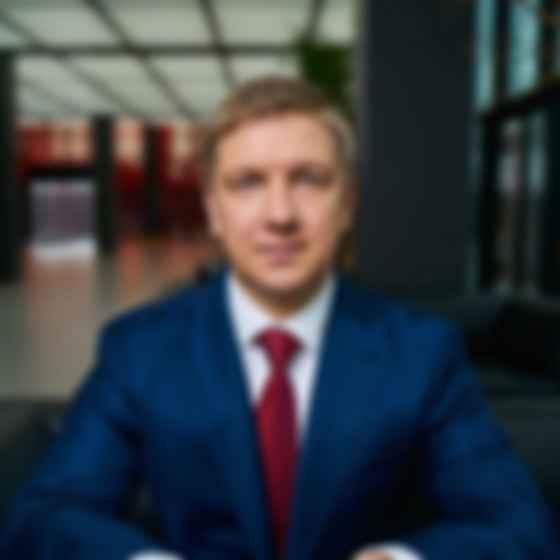 Андрій Коболєв розповів про газові перемовини 2014 року. Фото: facebook / Andriy Kobolyev