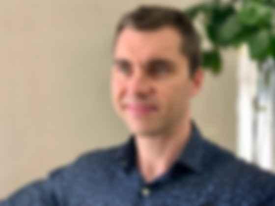 Роман Могилатов, Tech Lead компании SoftServe. Фото: личный архив