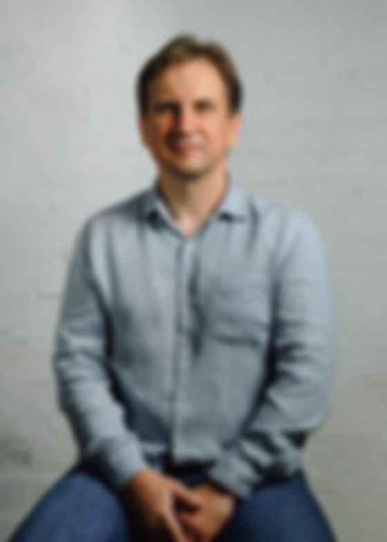 Максим Кетько, основатель компании IMESC. Фото: пресс-служба IMESC