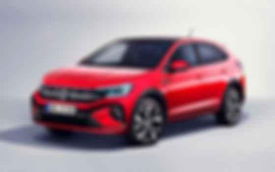 В качестве опции для Volkswagen Taigo предлагается панорамная крыша, зрительно существенно увеличивающая салон. Фото: Volkswagen